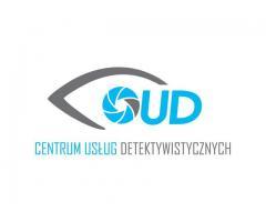 Detektyw, Usługi Detektywistyczne CUD24.pl